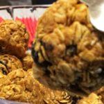5 Ingredient Peanut Butter Bliss Bars